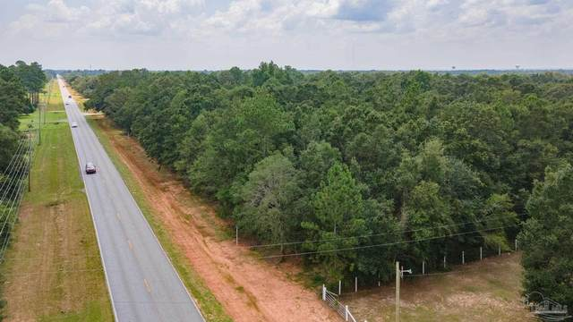 0000 Chumuckla Hwy, Pace, FL 32571 (MLS #594349) :: Coldwell Banker Coastal Realty