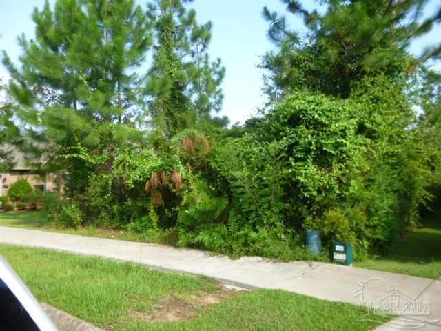 5547 W Spoonflower Dr, Pensacola, FL 32526 (MLS #594369) :: Coldwell Banker Coastal Realty