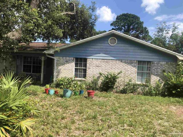 10929 Oak Valley Dr, Pensacola, FL 32506 (MLS #594373) :: Connell & Company Realty, Inc.