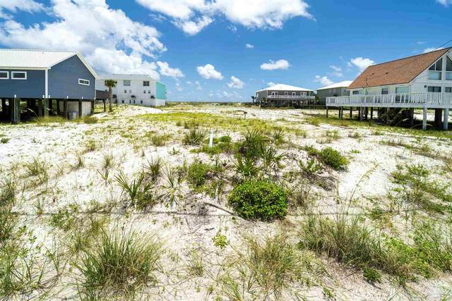 8169 Gulf Blvd, Navarre Beach, FL 32566 (MLS #594377) :: Connell & Company Realty, Inc.