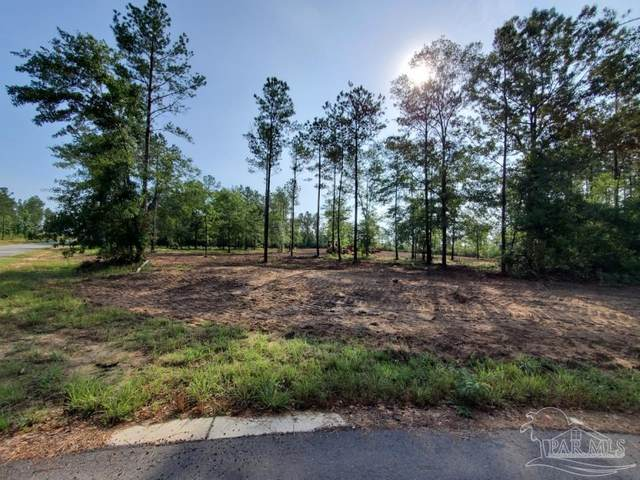 7368 Buffalo Ridge Rd #43, Pace, FL 32571 (MLS #594389) :: Connell & Company Realty, Inc.