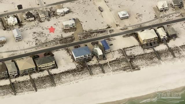 Lot 20 Blk 43 Gulf Blvd, Navarre Beach, FL 32566 (MLS #594395) :: Connell & Company Realty, Inc.