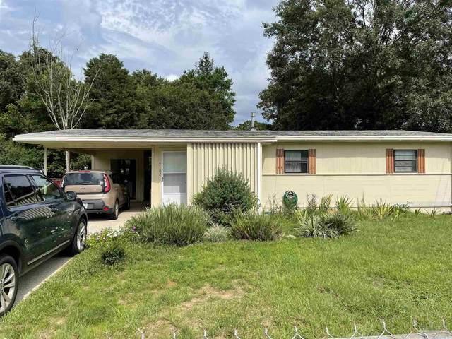 5102 Burlington Ave, Pensacola, FL 32505 (MLS #594399) :: Connell & Company Realty, Inc.