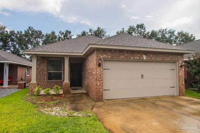 1435 Keylan Cv, Pensacola, FL 32534 (MLS #594407) :: The Kathy Justice Team - Better Homes and Gardens Real Estate Main Street Properties