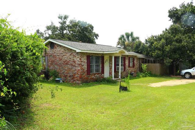101 Tonawanda Dr, Pensacola, FL 32506 (MLS #594410) :: The Kathy Justice Team - Better Homes and Gardens Real Estate Main Street Properties