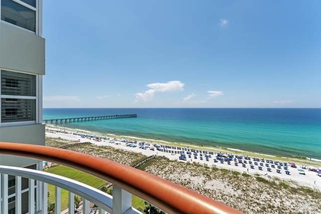 8501 Gulf Blvd W-12D, Navarre Beach, FL 32566 (MLS #594411) :: The Kathy Justice Team - Better Homes and Gardens Real Estate Main Street Properties
