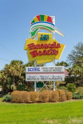 5 Five Portofino Dr #1605, Pensacola Beach, FL 32561 (MLS #594415) :: Connell & Company Realty, Inc.