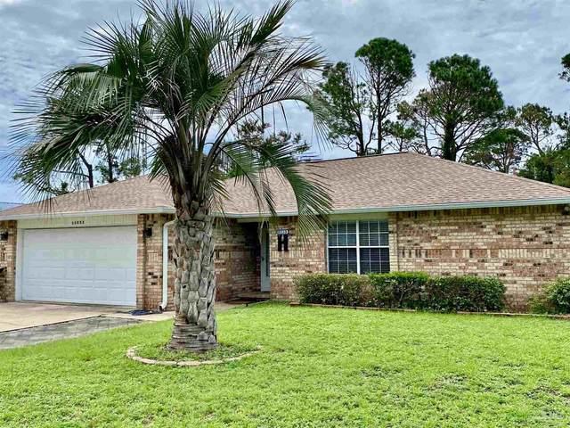 11933 Longwood Dr, Pensacola, FL 32507 (MLS #594428) :: Coldwell Banker Coastal Realty