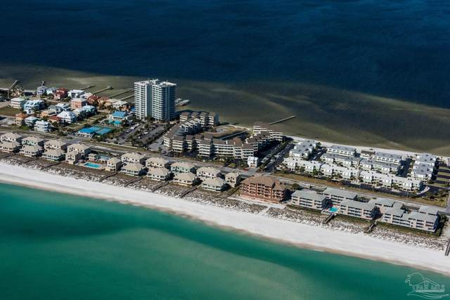 1200 Ft Pickens Rd 6-C, Pensacola Beach, FL 32561 (MLS #594440) :: Connell & Company Realty, Inc.