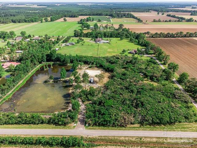 2523 Harvest Rd, Jay, FL 32565 (MLS #594449) :: Connell & Company Realty, Inc.