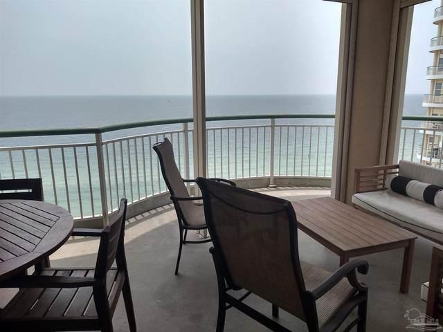 13599 Perdido Key Dr T-14D, Pensacola, FL 32507 (MLS #594476) :: Coldwell Banker Coastal Realty