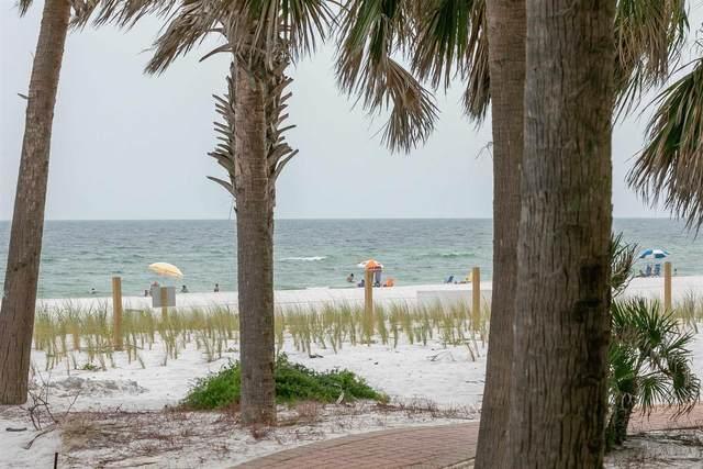 13575 Sandy Key Dr #136, Perdido Key, FL 32507 (MLS #594481) :: Connell & Company Realty, Inc.