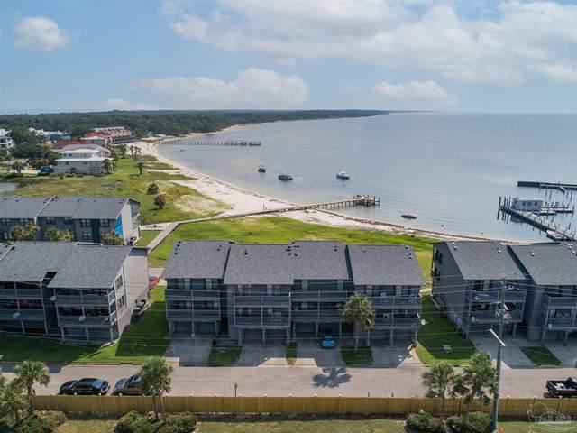 200 Pensacola Beach Rd K3, Gulf Breeze, FL 32561 (MLS #594497) :: Levin Rinke Realty