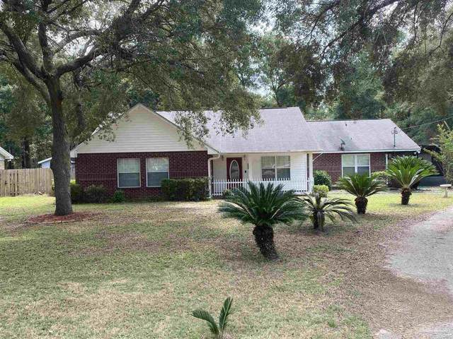 5600 Heather Way, Milton, FL 32570 (MLS #594639) :: Connell & Company Realty, Inc.