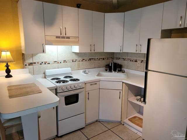 224 E Garden St #141, Pensacola, FL 32502 (MLS #594658) :: Connell & Company Realty, Inc.