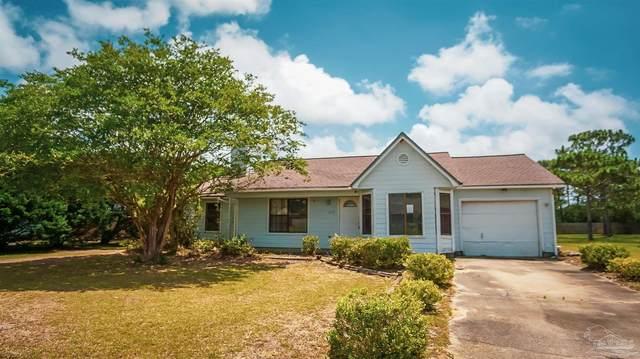 1932 Iris Ln, Navarre, FL 32566 (MLS #594767) :: Connell & Company Realty, Inc.