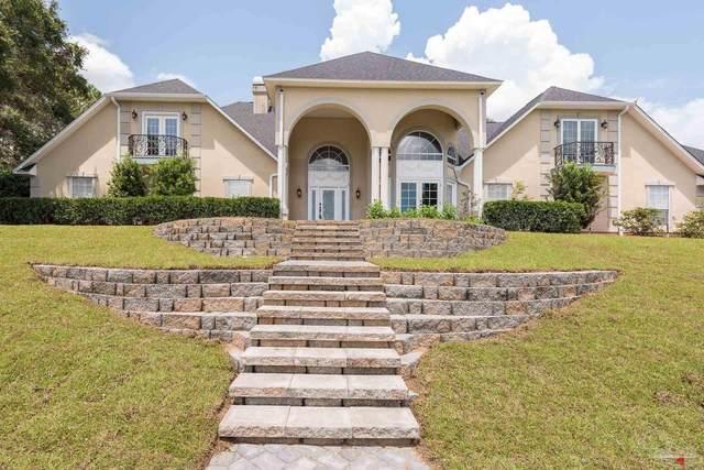 5055 High Pointe Dr, Pensacola, FL 32505 (MLS #594784) :: Levin Rinke Realty