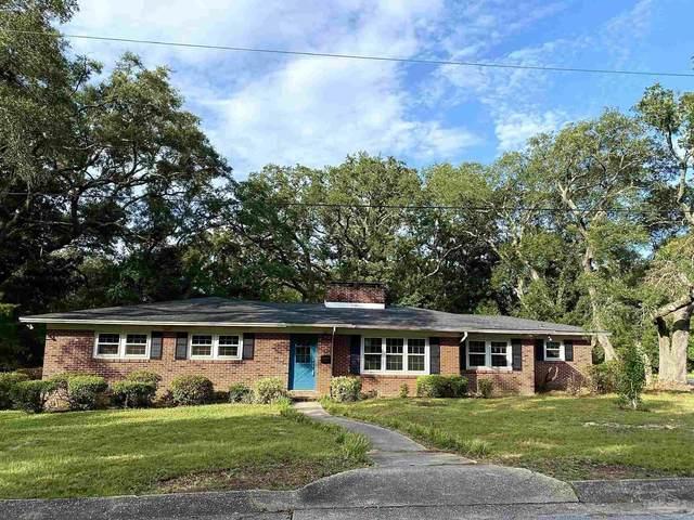 101 Pintado Dr, Pensacola, FL 32503 (MLS #594896) :: Connell & Company Realty, Inc.