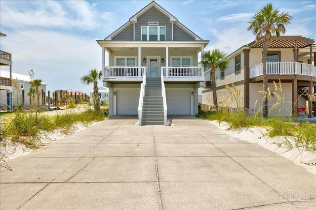 7369 Grand Navarre Blvd, Navarre Beach, FL 32566 (MLS #594907) :: Coldwell Banker Coastal Realty