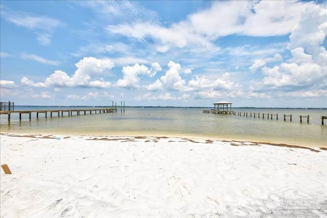 Lot 2 Caribe Dr, Navarre Beach, FL 32566 (MLS #594908) :: Coldwell Banker Coastal Realty