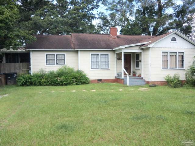 1735 N Barcelona St, Pensacola, FL 32501 (MLS #594913) :: Connell & Company Realty, Inc.