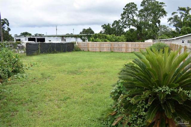 1350 N N St, Pensacola, FL 32501 (MLS #594968) :: Connell & Company Realty, Inc.