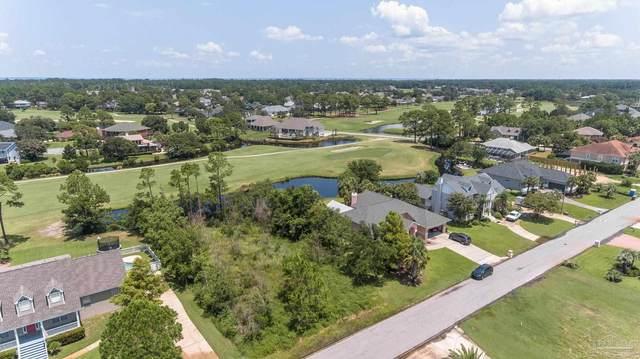 lot 7 W Madura Rd, Gulf Breeze, FL 32563 (MLS #594970) :: Vacasa Real Estate