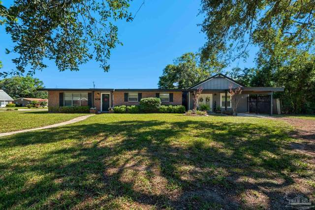 3970 Bonway Dr, Pensacola, FL 32504 (MLS #595058) :: Connell & Company Realty, Inc.