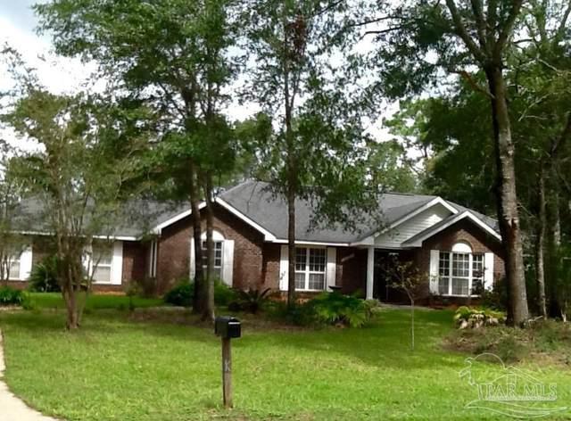 6240 Saufley Pines Rd, Pensacola, FL 32526 (MLS #595154) :: Levin Rinke Realty