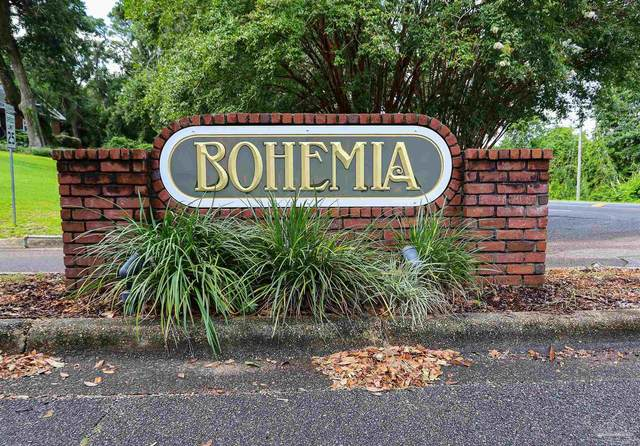 4500 Blk Bohemia Dr, Pensacola, FL 32504 (MLS #595257) :: Connell & Company Realty, Inc.