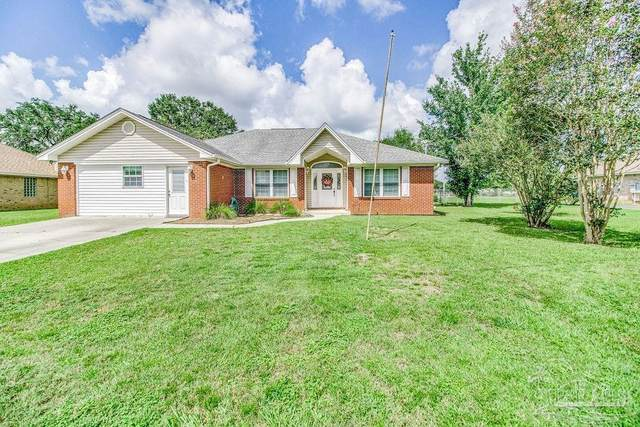 6057 Antelope St, Milton, FL 32570 (MLS #595414) :: Connell & Company Realty, Inc.