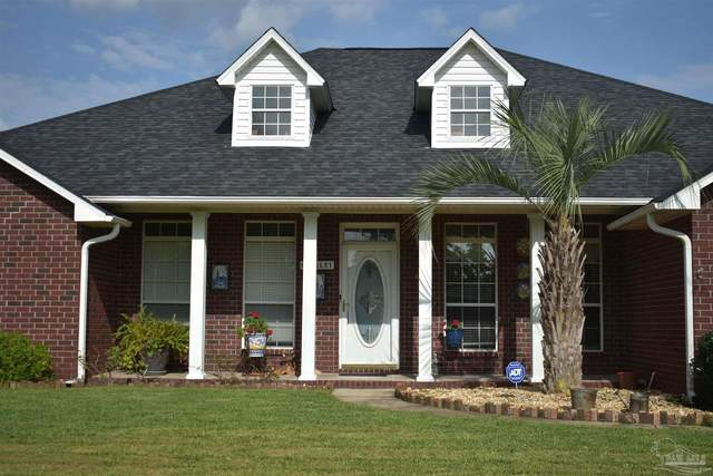 7484 Farmers Rd, Pensacola, FL 32526 (MLS #595441) :: Connell & Company Realty, Inc.