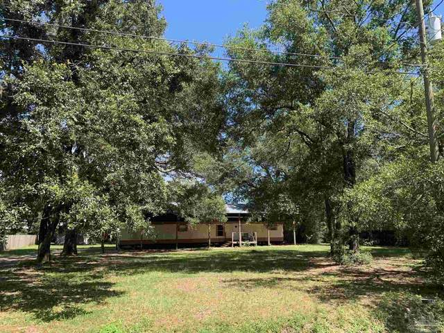 4484 Edgewood Dr, Milton, FL 32583 (MLS #595484) :: Connell & Company Realty, Inc.