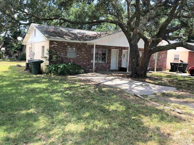 408 Seamarge Ln, Pensacola, FL 32507 (MLS #595488) :: Connell & Company Realty, Inc.