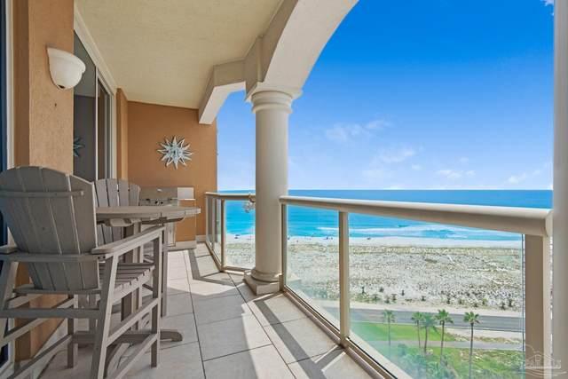 5 Portofino Dr #1103, Pensacola Beach, FL 32561 (MLS #595538) :: Vacasa Real Estate