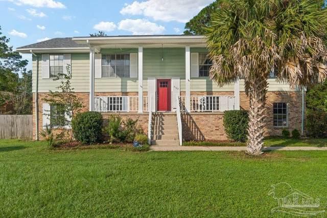 3125 Logan Dr, Pensacola, FL 32503 (MLS #595629) :: Connell & Company Realty, Inc.