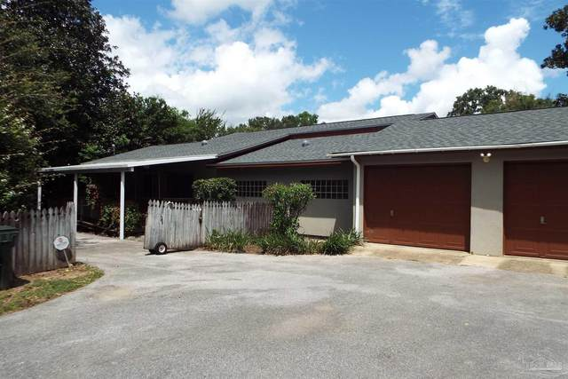 608 Rodney St, Pensacola, FL 32534 (MLS #595633) :: Connell & Company Realty, Inc.