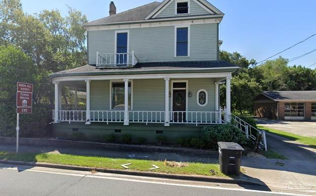 17 W Cervantes St, Pensacola, FL 32501 (MLS #595654) :: Connell & Company Realty, Inc.