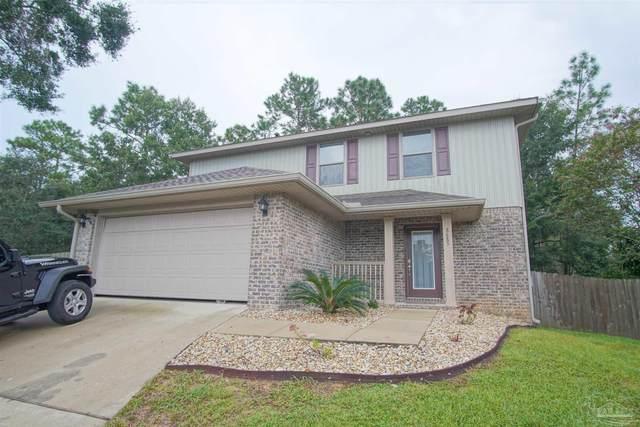8683 Reagan Dr, Pensacola, FL 32506 (MLS #595656) :: Connell & Company Realty, Inc.