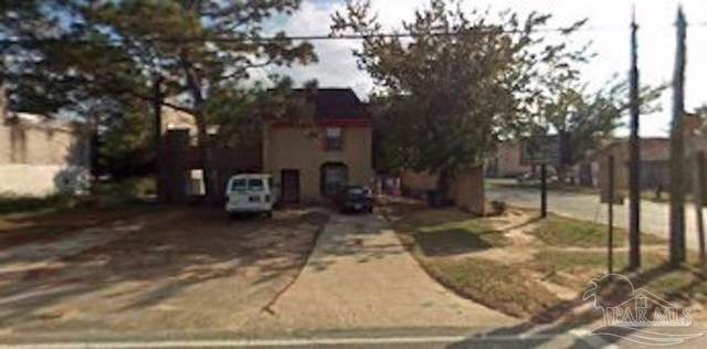 835 Massachusetts Ave, Pensacola, FL 32505 (MLS #595665) :: Connell & Company Realty, Inc.