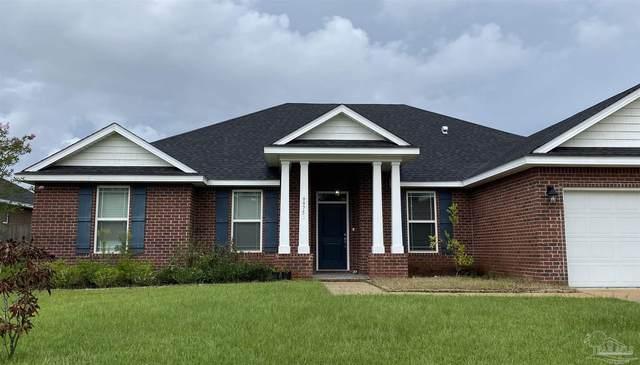 9975 Boxelder Blvd, Pensacola, FL 32526 (MLS #595750) :: The Kathy Justice Team - Better Homes and Gardens Real Estate Main Street Properties