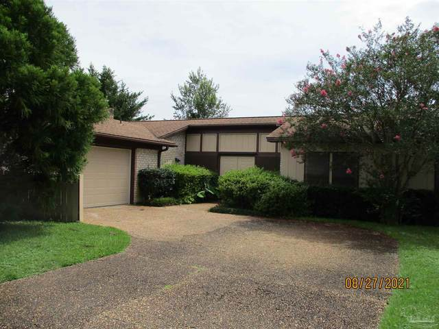7018 Forshalee St, Pensacola, FL 32503 (MLS #595830) :: Connell & Company Realty, Inc.