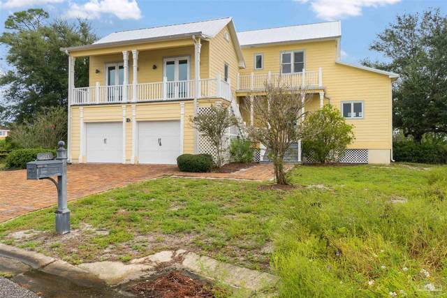 510 Lost Key Dr, Pensacola, FL 32507 (MLS #595834) :: Connell & Company Realty, Inc.