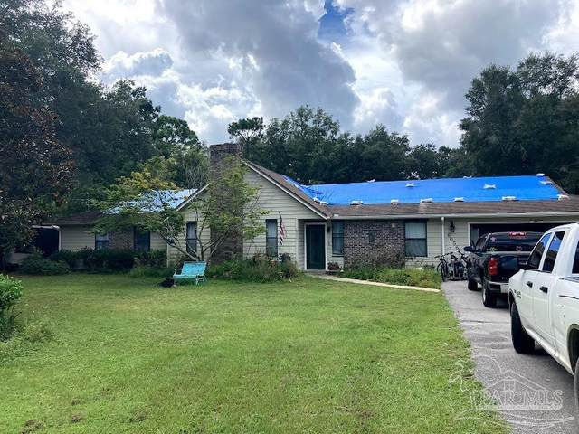6056 Kingswood Dr, Milton, FL 32570 (MLS #595846) :: Connell & Company Realty, Inc.