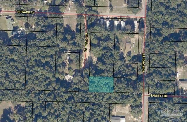 6920 Dorsey Ln, Milton, FL 32570 (MLS #595869) :: Connell & Company Realty, Inc.