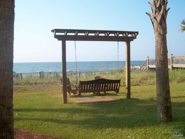 13575 Sandy Key Dr #232, Perdido Key, FL 32507 (MLS #595873) :: HergGroup Gulf Coast