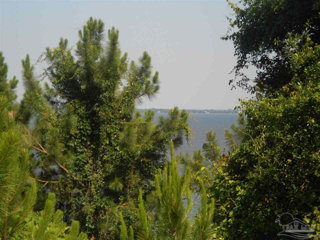 6490 Scenic Hwy, Pensacola, FL 32504 (MLS #595880) :: Connell & Company Realty, Inc.