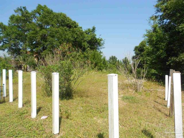6400 Scenic Hwy, Pensacola, FL 32504 (MLS #595881) :: Connell & Company Realty, Inc.
