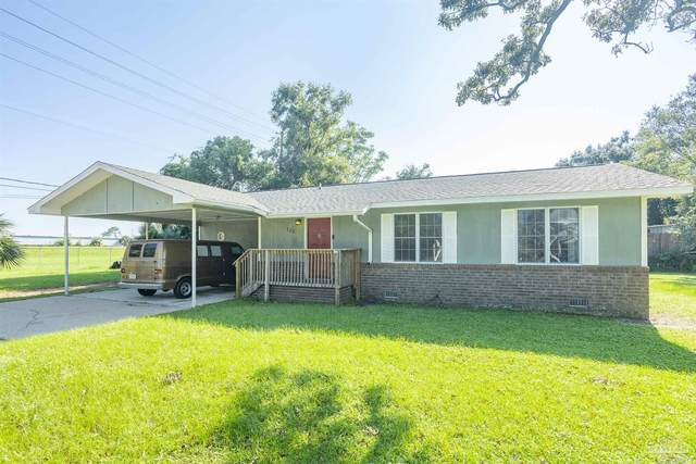 700 S I St, Pensacola, FL 32502 (MLS #595910) :: Connell & Company Realty, Inc.