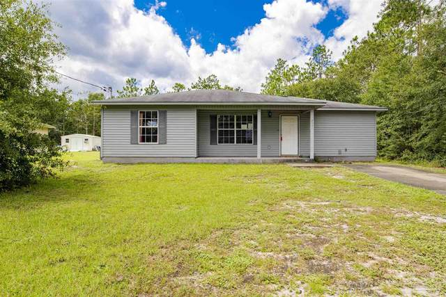 7241 Bogey Ln, Milton, FL 32570 (MLS #595974) :: Connell & Company Realty, Inc.